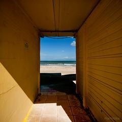 accesso al mare (ma[mi]losa) Tags: winter sea nikon mare d200 inverno salento lecce 2011 torrechianca mamilosa micheledefilippo