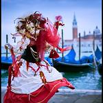 Venice - Audrey - Carnevale di Venezia | Venice Carnival 2011