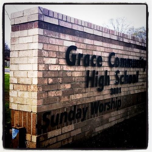 Grace Community High School