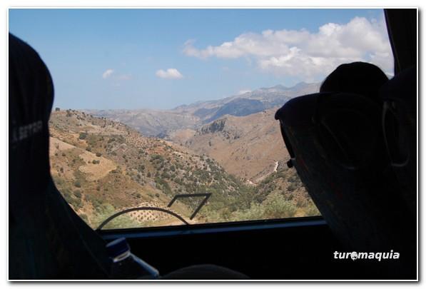 Omalos - Creta - Grécia