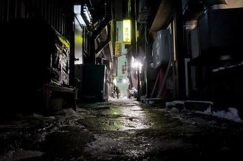 AOMORI, JAPAN #18 (青森駅周辺)
