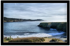 Down By The Sea.... (scrapping61) Tags: ocean california pacific pip excellent headlands mendocino legacy tqm netart gwtw swp 2011 rockpaper perfectpicture artdigital anawesomeshot citrit yourpreferredpicture scrapping61 outstandinglandscapes imagesforthelittleprince musicsbest musicgold daarklands dreamsilldream trolledproud daarklandsexcellence exoticimage heavensshots pinnaclephotography houseofimage exhibitionoftalent rockpaperexcellence admintalk