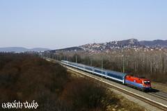 1116 016-5, 09.03.2011, Budars (mienkfotikjofotik) Tags: train eisenbahn rail railway taurus bahn bb hungaria kolej rch koleje 1116 sterreichische vast es64u2 vasutak bb