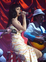 Katy Perry 331 - Zenith Paris - 2011