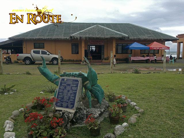El Presidente Resort Conference hall