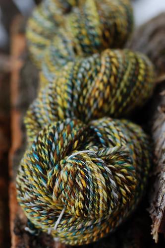 Combo SAL Yarn 2