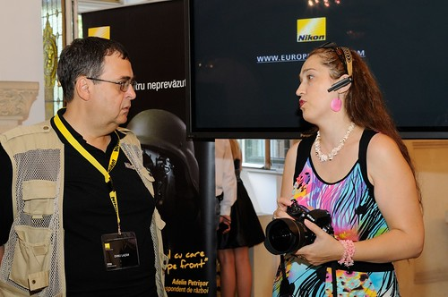 Nikon D700 launching event 13