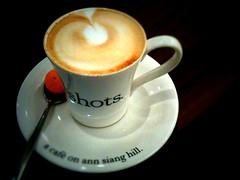 shots cafe