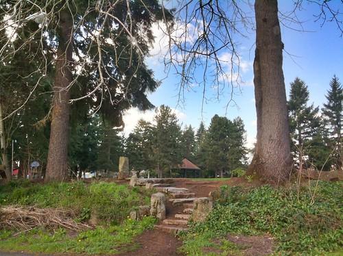 Arnada Park in Vancouver WA