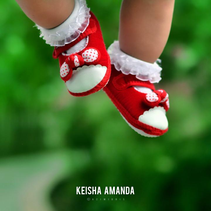 Teaser | Keisha Amanda
