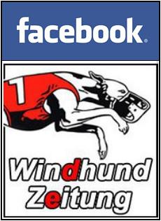 Facebook - Windhundzeitung.de