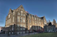 Lloyd Hotel (Esther Seijmonsbergen) Tags: history amsterdam hotel historical hdr lloydhotel 5xp juvenileprison