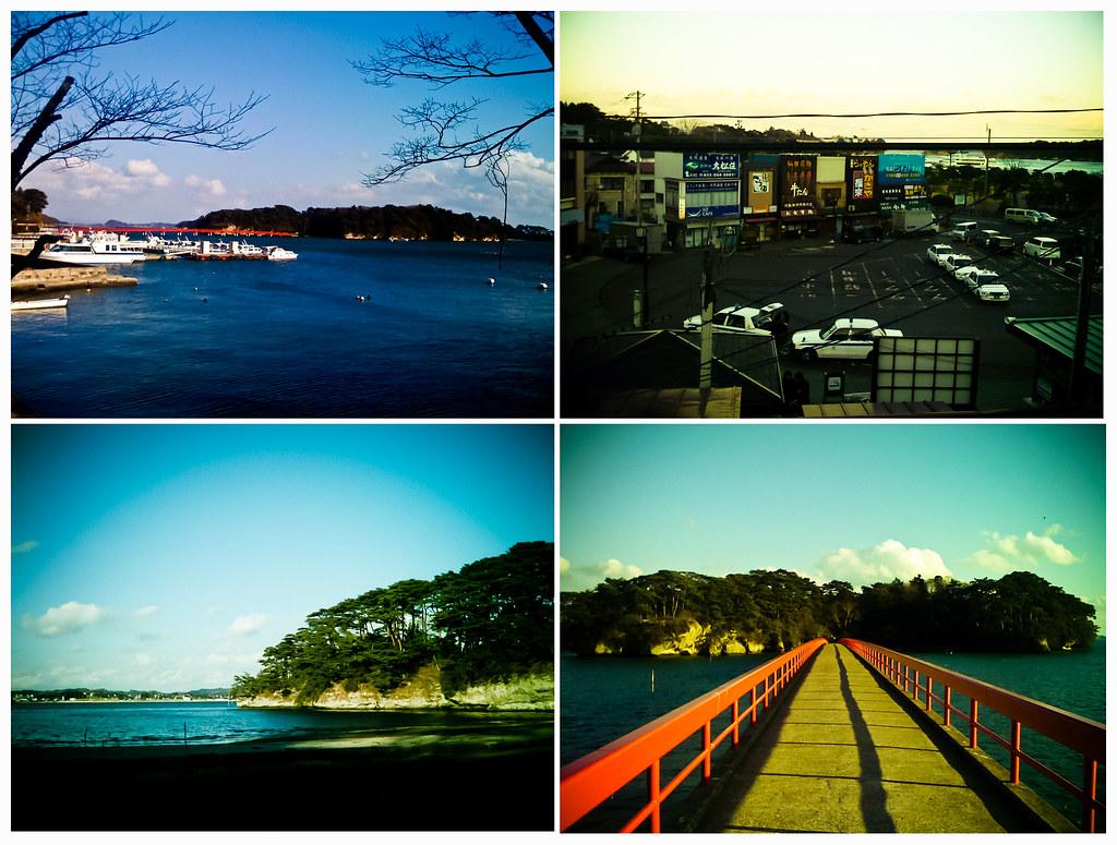 Memorizing...Matsuhsima 松島