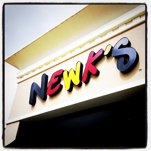 Newk's Express Cafe in Tyler TX