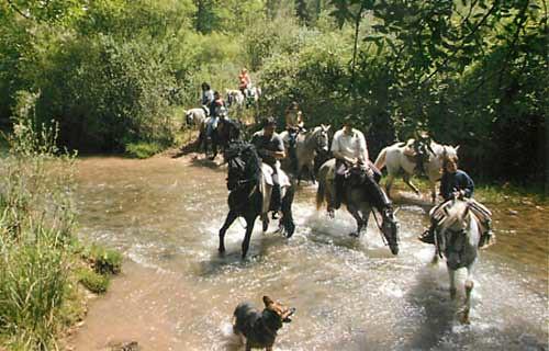 Turismo Activo en Andalucia