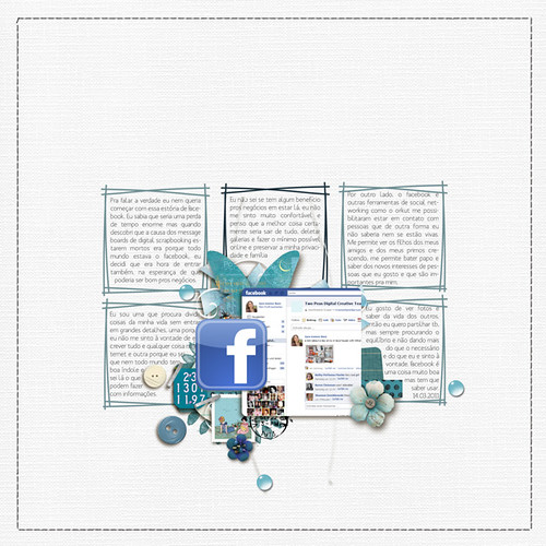 Day 68: Facebook