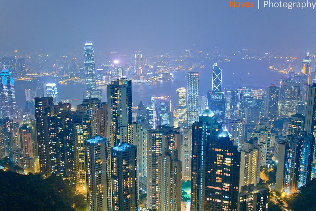 Hongkong - thiên đường vui chơi và mua sắm (Baychung.vn)