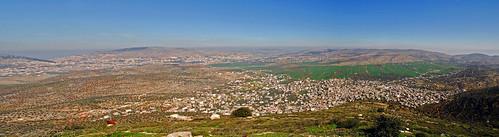 Samaria Panoramic, Beit Furik