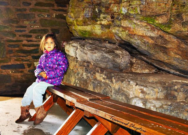cave Audrey