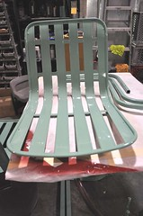 "Vintage Outdoor Patio Chairs • <a style=""font-size:0.8em;"" href=""http://www.flickr.com/photos/85572005@N00/5529670520/"" target=""_blank"">View on Flickr</a>"