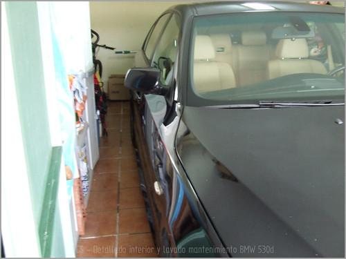 Detallado int-ext BMW 530d e60-18