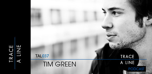 (TAL037) Tim Green (Image hosted at FlickR)