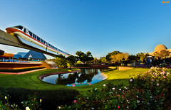 The Future World (Tom.Bricker) Tags: epcot nikon disney disneyworld mickeymouse wdw waltdisneyworld epcotcenter waltdisney worldshowcase futureworld disneyphotos disneyphotography wdwfigment tombricker
