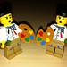 LEGO Collectible Minifigures Series 4