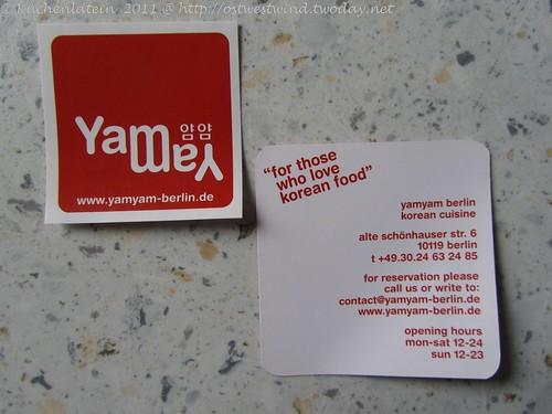 YamYam