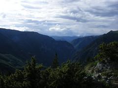 Tara River Canyon - Kanjon Tare (Jelena1) Tags: tara canyon balkans montenegro crnagora flickraward kanjontare tararivercanyon blinkagain