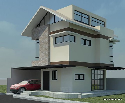 Parapet of Houses Parapet to Make my House