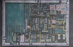 MC13224 CPU