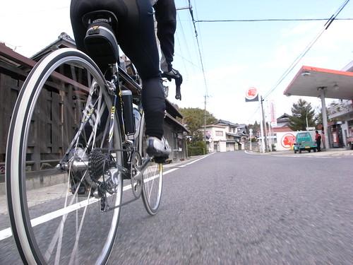 Rapha Ride For TOHOKU