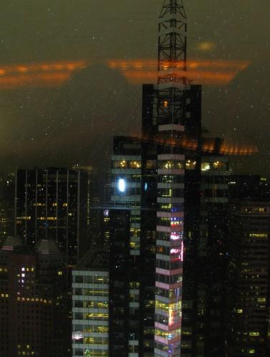 Bertelsmann Building NYC