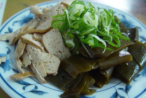 2011-03-03 吃台北金華街廖家牛肉麵 DSC00085