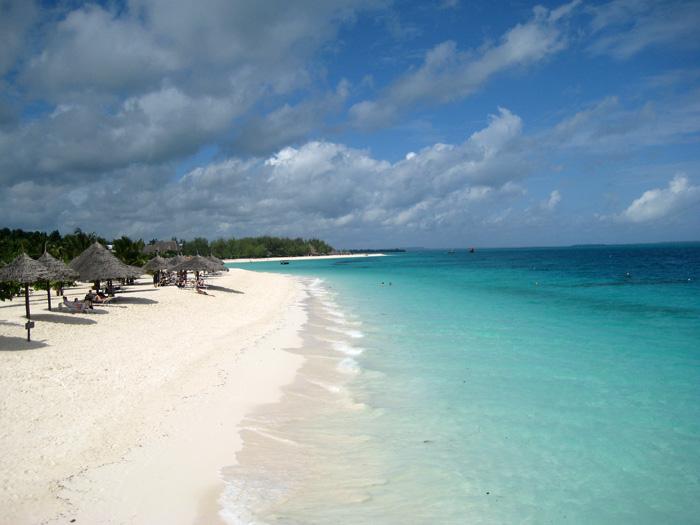 North Coast Zanzibar