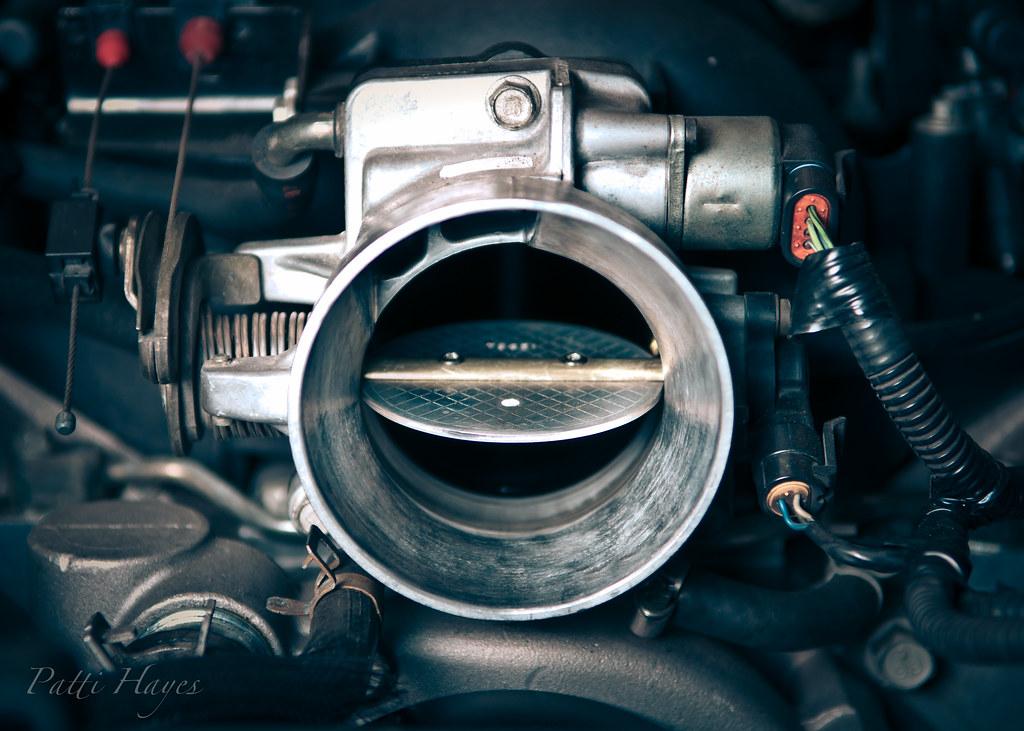 Wide Open Throttle 59/365
