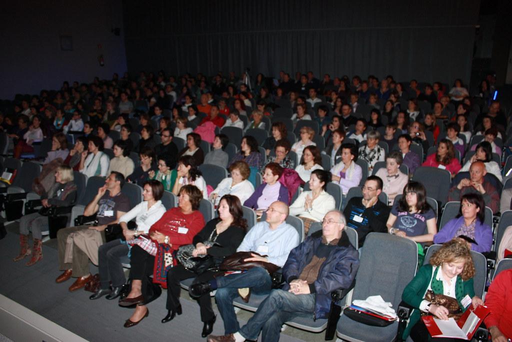 XII Congreso de Yoga de Gijón 141
