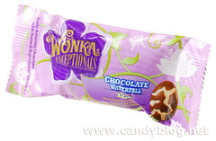 Wonka Exceptionals Chocolate Waterfall Egg