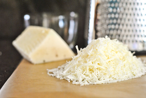 pecorino romano from rome