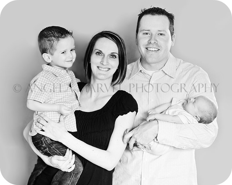 Angela Marvel Photography | Families