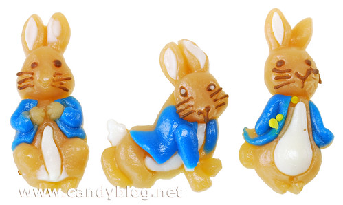 Peter Rabbit Gummis
