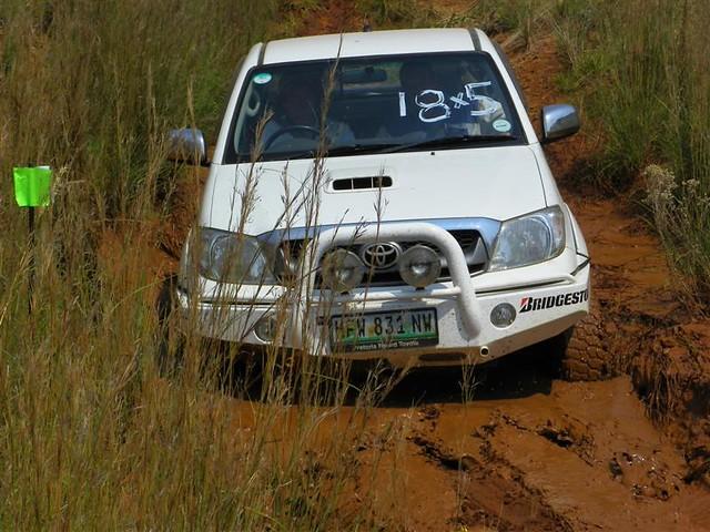 southafrica offroad 4x4 toyota hilux lichtenburg northwestprovince 30d4d