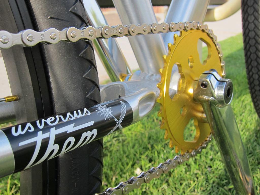 SE Bike UVT