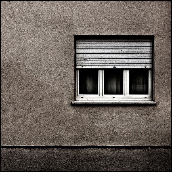 window © Paolo Castronovo