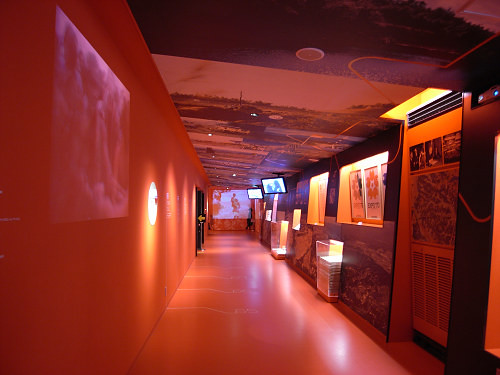 常設展示室@EXPO'70パビリオン-03