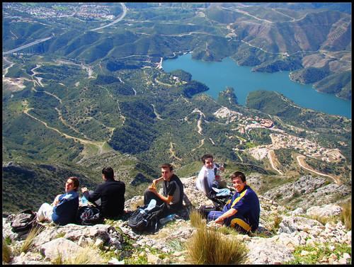Pico de la Concha
