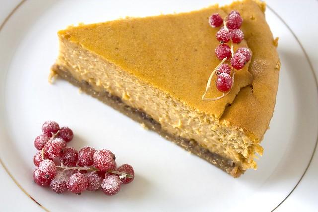 De La Grana Cheesecake