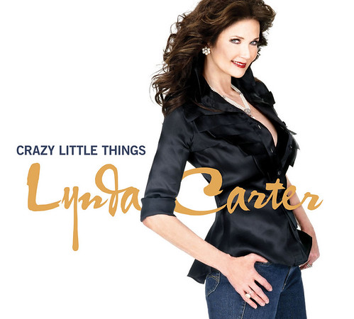 lynda carter crazy little things