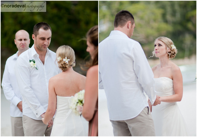 Jervis Bay Beach wedding 134
